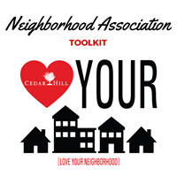 Neighborhood Association
