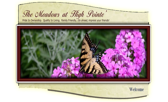 Meadows at High Pointe logo